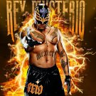 Ray Mysterio Wrestling WWE 32x24 Print Poster