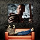 Spartacus TV Series Andy Whitfield Huge 47x35 Print Poster