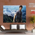 Jason Brody Far Cry Game Shooter Adventure Huge Giant Print Poster