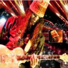 Buckethead Greatest Guitarists 16x12 Print Poster