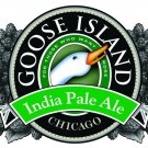 Goose Island India Pale Ale Cool Beer Logo 16x12 Print Poster