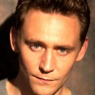Tom Hiddleston Awesome Portrait Eyes Hot Handsome Rare 24x18 Wall Print POSTER