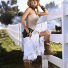 Carrie Underwood Country Music Singer 16x12 Print Poster