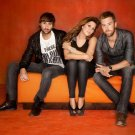 Lady Antebellum Country Pop Band Music 24x18 Print Poster