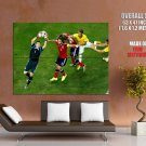 David Ospina Goalkeeper Colombia Brazil FIFA World Cup GIANT Huge Print Poster