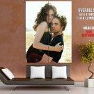 Robert Pattinson Kristen Stewart The Twilight Giant Huge Print Poster