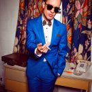 Panic At The Disco Brendon Urie Panic Music 24x18 Wall Print POSTER