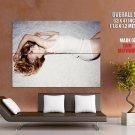 Natalie Dormer Hot Actress Sexy Underwear Panties Giant Huge Print Poster