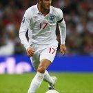 David Beckham Legend Football Soccer Sport 32x24 Print Poster