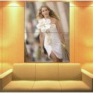 Sarah Jessica Parker Sex And The City Carrie Bradshaw 47x35 Print Poster
