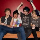 5 Seconds Of Summer Pop Band Music 16x12 Print Poster