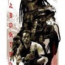 Predator 1987 Sci Fi Movie Arnold Schwarzenegger 32x24 Wall Print POSTER