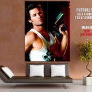 Kurt Russell Big Trouble In Little China Movie Giant Huge Wall Print Poster