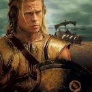 Troy Movie Brad Pitt Achilles 32x24 Wall Print Poster