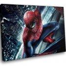 Spider Man Andrew Garfield Marvel Comics Movie 50x40 Framed Canvas Art Print
