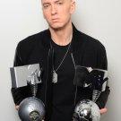Eminem Music Awards Hip Hop Rapper Music 24x18 Print Poster