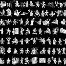 Vault Boy Fallout Cool Video Game Art 16x12 Print POSTER