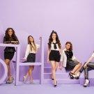 Fifth Harmony Pop Dance Band Music 16x12 Print Poster