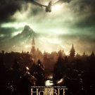 The Hobbit The Battle Of The Five Armies Smaug Movie 32x24 Wall Print POSTER