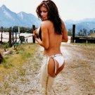 Carmen Electra Amazing Model Hot Girl Western Style 32x24 Print Poster