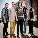 Sleeping With Sirens Band Post Hardcore Music 24x18 POSTER