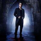 The Vampire Diaries Stefan Salvatore TV Series 16x12 Print Poster