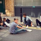 One Direction Pop Band Music 32x24 Print Poster