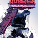 Godzilla 2014 Awesome Movie Aircraft Carrier Art Ocean 32x24 Wall Print POSTER