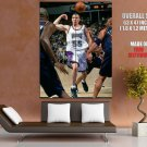 Jason Williams No Look Pass Sacramento Kings Sport Giant Huge Print Poster