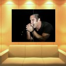 Nine Inch Nails Trent Reznor Music 47x35 Print Poster