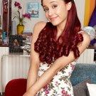 Sam Cat Ariana Grande TV Series 16x12 Print Poster