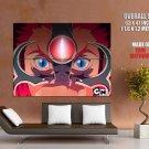 ThunderCats Sword Cartoon TV Series Amazing Art GIANT Huge Print Poster