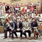 Mumford Sons Folk Rock Band Music 24x18 Print Poster