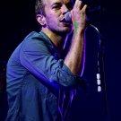 Coldplay Chris Martin Rock Band Music 24x18 Print Poster