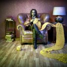 Once Upon A Time Rumplestiltskin Mr Gold TV Series 16x12 Print POSTER