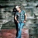 Jason Aldean American Country Music Singer 16x12 Print Poster