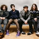 Fall Out Boy Rock Band Music 24x18 Print Poster