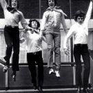 Pink Floyd Retro Waters Mason Wright Barrett Rock Band 32x24 Wall Print POSTER