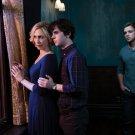 Bates Motel Characters Cast Tv Series 16x12 Print POSTER