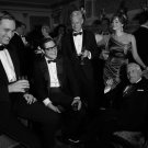 Mad Men Characters Cast BW 32x24 Wall Print POSTER