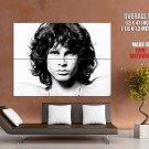 Jim Morrison The Doors Rock Music Giant Huge Print Poster