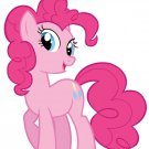 Pinkie Pie My Little Pony Friendship Is Magic Cute 32x24 Wall Print POSTER
