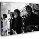 The Doors Rare 1968 Jim Morrison Vintage Band 30x20 Framed Canvas Print