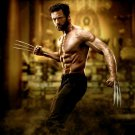 Hugh Jackman Amazing Actor 16x12 Wall Print Poster