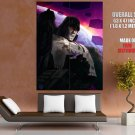 Megatron Transformers Generation 1 Classic Awesome Art GIANT Huge Print Poster