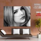 Chloe Moretz Beauty Actress Giant Huge Print Poster