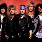 Guns N Roses American Hard Rock Band Legend 32x24 Print Poster