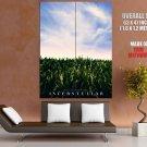 Interstellar Christopher Nolan 2014 Movie GIANT Huge Print Poster