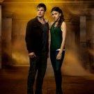 Star Crossed Emery Roman Characters Tv Series 32x24 Wall Print POSTER