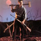 The Evil Dead Movie Bruce Campbell 32x24 Wall Print Poster
